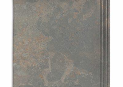 BERMUDA Flat tile ARDOISE